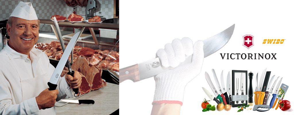 victorinox knives sydney