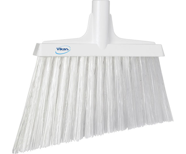 Angle-Cut Broom 290mm Stiff|Brooms & Brushes| Barnco