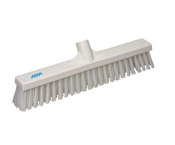 Floor Broom 410mm Stiff & Soft|Brooms & Brushes|Barnco