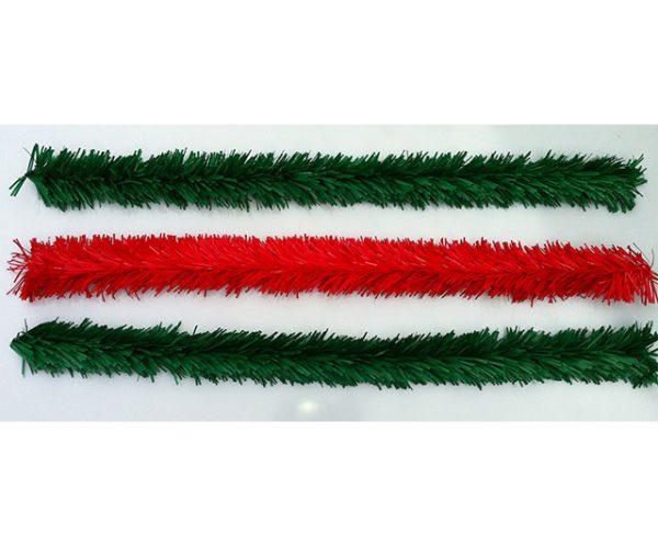 Plastic Tray Dividers (Green)|Window Display|Barnco
