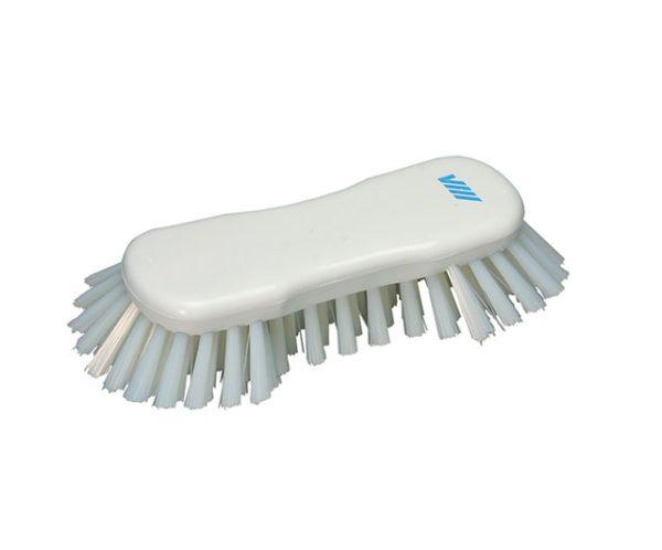 Hand Scrub Brush 200mm Stiff|Brooms & Brushes|Barnco