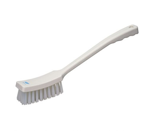 Churn Brush 415mm, Stiff