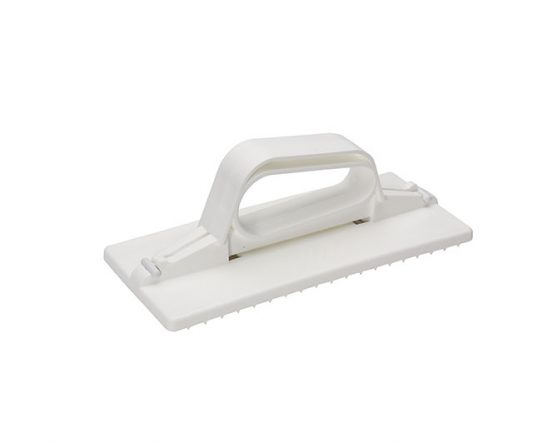 Pad Holder - Hand-Held|Scourer Pads & Holders|Barnco