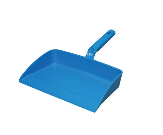 Dustpan 330 x 295mm (Blue)