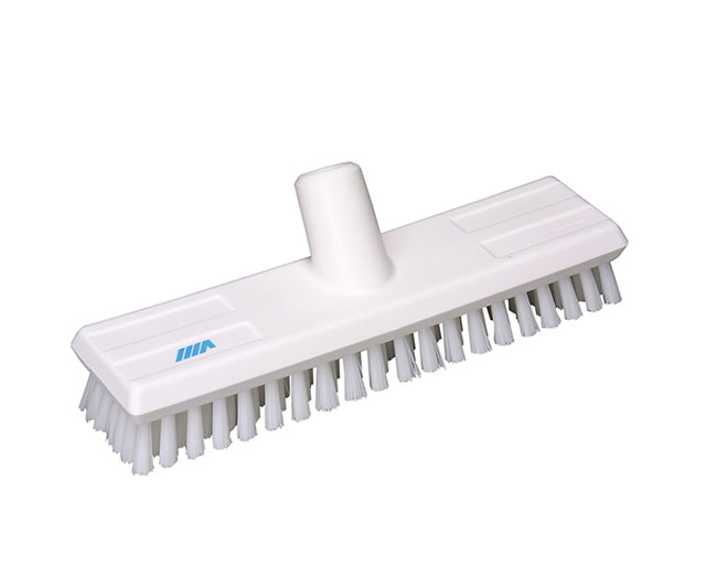 Deck Scrub 270mm Stiff Brooms & Brushes  Barnco