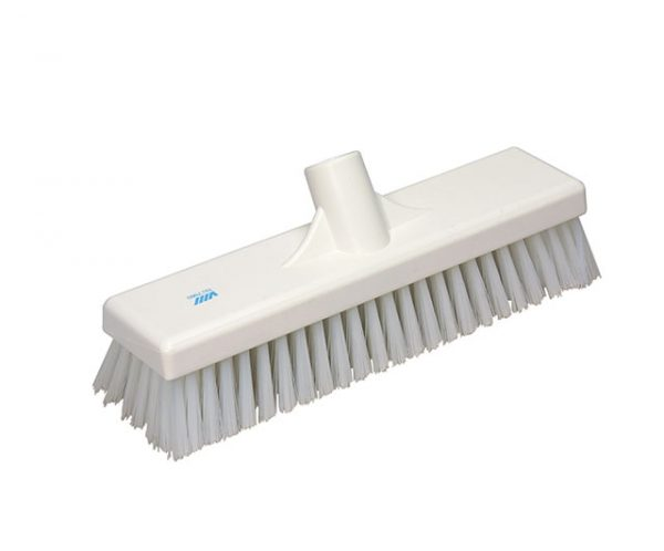 Deck Scrub 305mm Stiff|Brooms & Brushes|Barnco