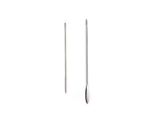 "Sewing Needles S/S 10"" (25 cm)"