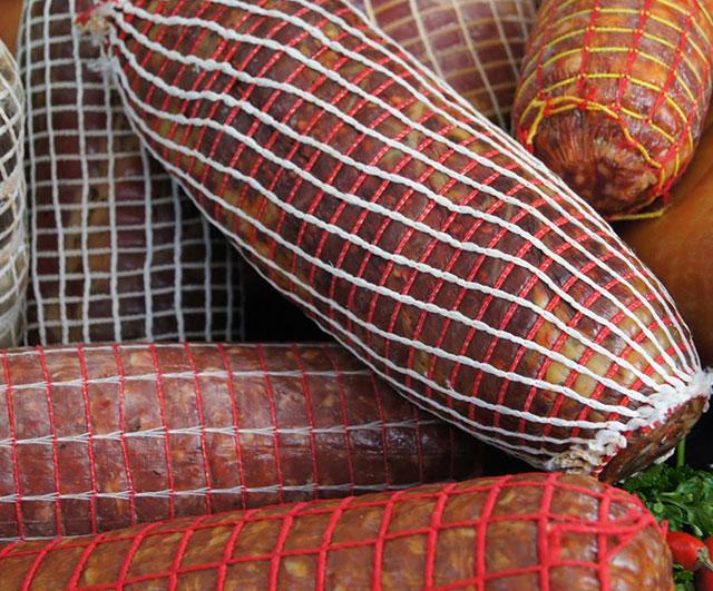 ennio Mesh-Net™ #24 (50m Roll)|Netting & Twine| Barnco