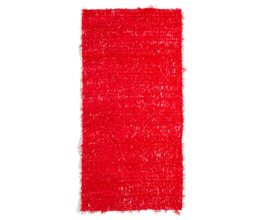 Window Display Mats (Red)