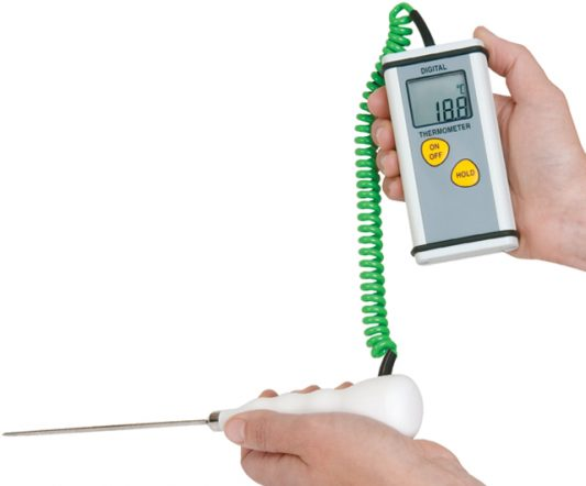 CaterTemp Plus|Thermometers|Barnco