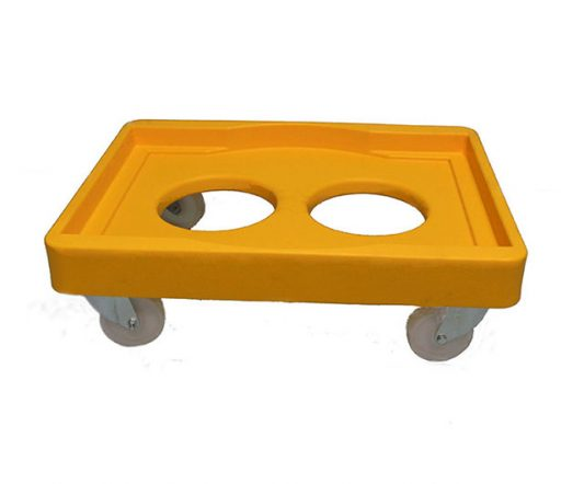 Trolley for Oval Tubs