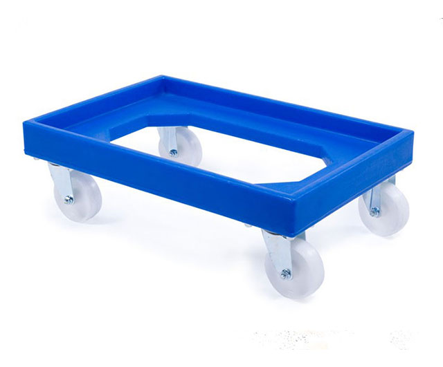 Trolley for Oval Tubs|Tub Trolleys| Barnco