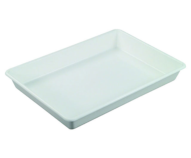 Solid Tray 456 x 318 x 57|Nally Tubs| Barnco