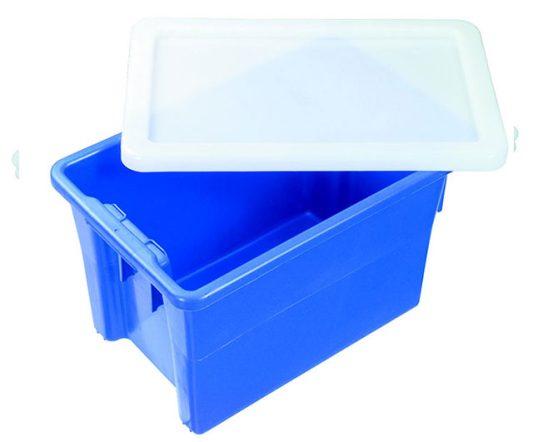 68L Solid Crate IH078 (#15)
