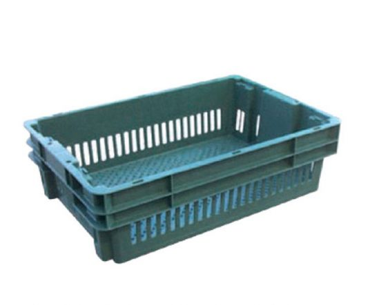 26L Ventilated Crate IH2267|Nally Tubs|Barnco