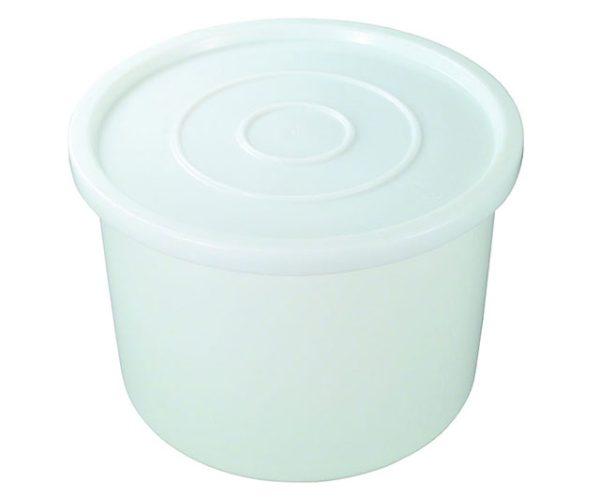113L Cylindrical Tub IP025|Nally Tubs|Barnco