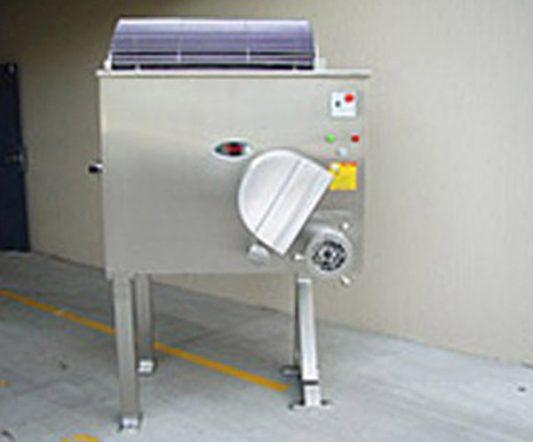 Hall 300kg Mixer-Grinder