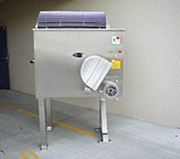 Hall 300kg Mixer-Grinder|Mixer Mincers|Barnco