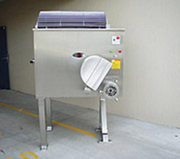 Hall 300kg Mixer-Grinder|Mixer Mincers| Barnco