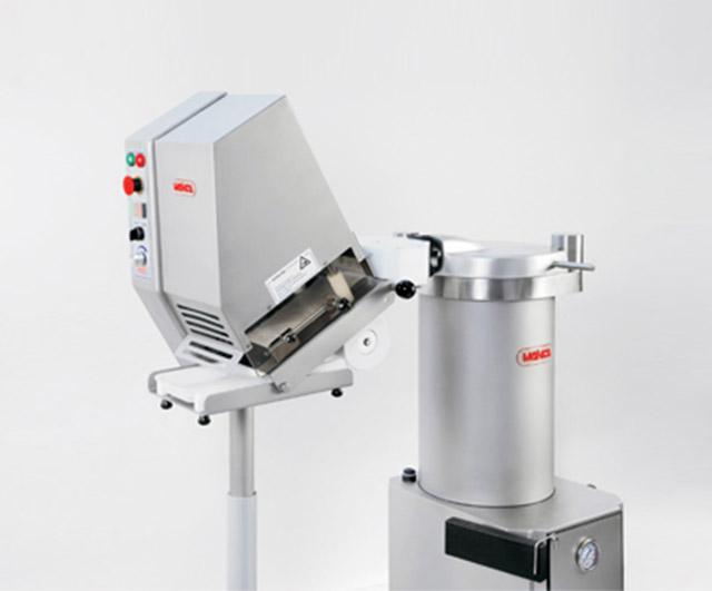 Mainca Pneumatic Portioner|Mincers| Barnco
