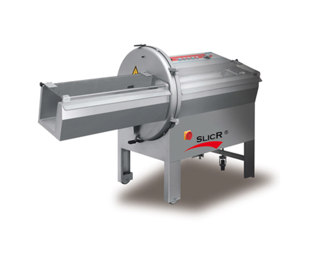 Foodlogistik SlicR Classic|High Output Slicers| Barnco