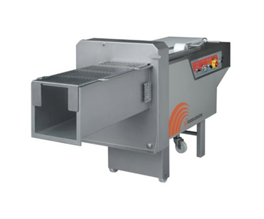 Foodlogistik Soft Food SlicR|Slicers|Barnco