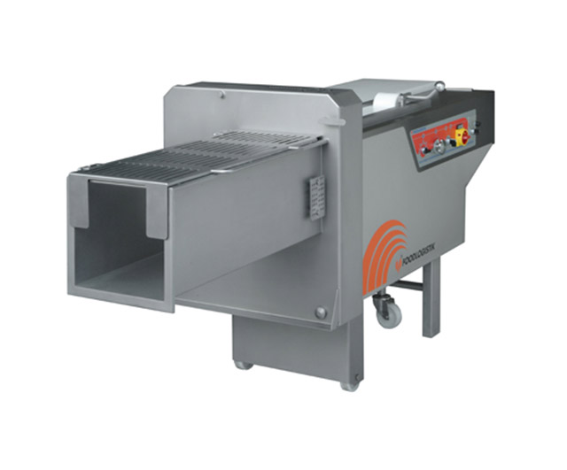 Foodlogistik Soft Food SlicR|High Output Slicers| Barnco