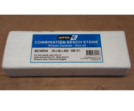 Norton Bear Carb Stone 108 Non-Oil Filled|Sharpening Stones|Barnco
