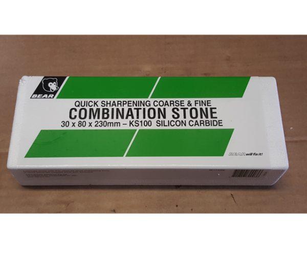 Norton Bear Carb Stone KS100 Oil Filled|Sharpening Stones|Barnco