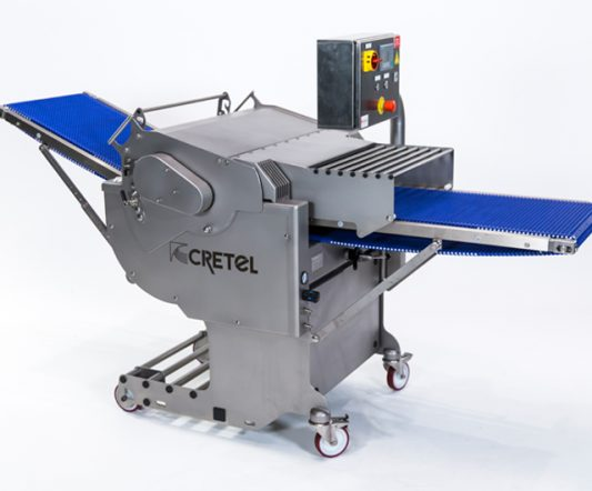 Cretel 562A Automatic Derinder