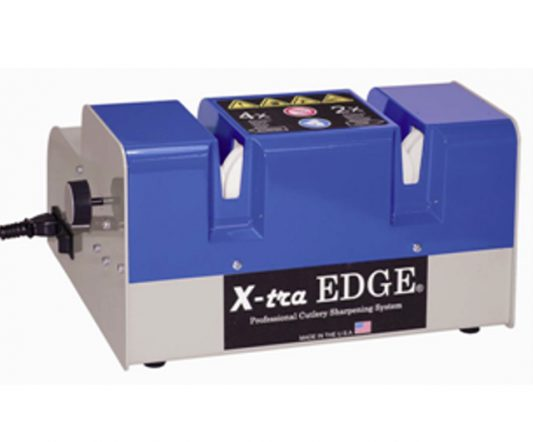 Edge X-TRA Professional Sharpener|Pull-Through Sharpeners|Barnco