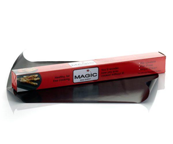 Magic BBQ Sheet (50 x 40cm)|Magic BBQ Sheets|Barnco