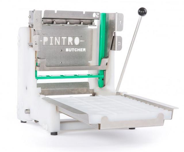 Pintro P160 Butcher|Skewering & Kebabs| Barnco