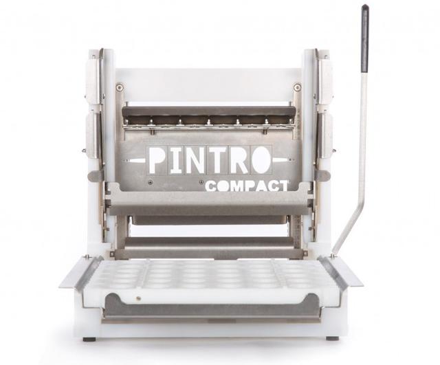 Pintro P480 Compact|Skewering & Kebabs| Barnco