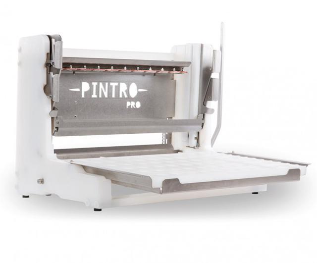 Pintro P720 Pro|Skewering & Kebabs| Barnco