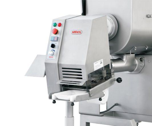 Mainca PR-50 Pneumatic Portioner|Forming & Portioning|Barnco
