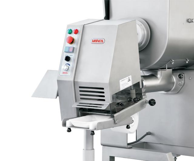 Mainca PR-50 Pneumatic Portioner|Forming & Portioning| Barnco