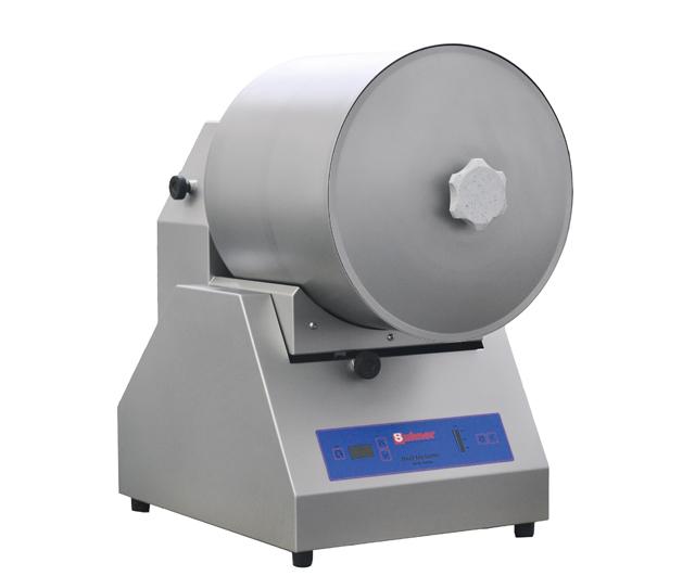 Suhner Vacuum Tumblers|Vacuum Tumblers| Barnco