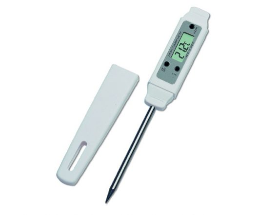 TFA Digital Probe Thermometer