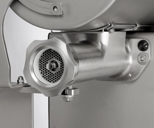 Mainca MG95 Hybrid Mixer-Grinder Mixer Mincers  Barnco