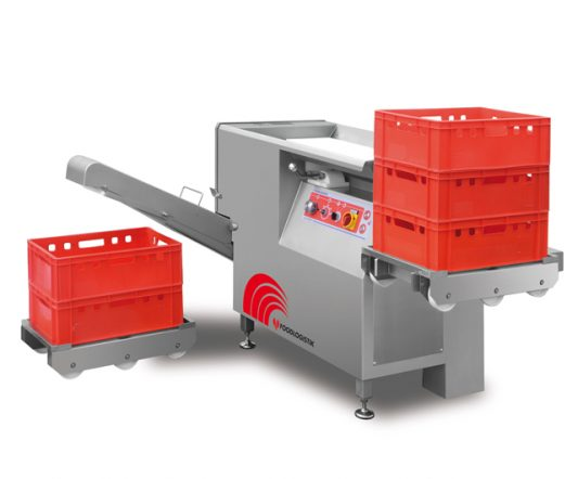 food packaging machines Sydney