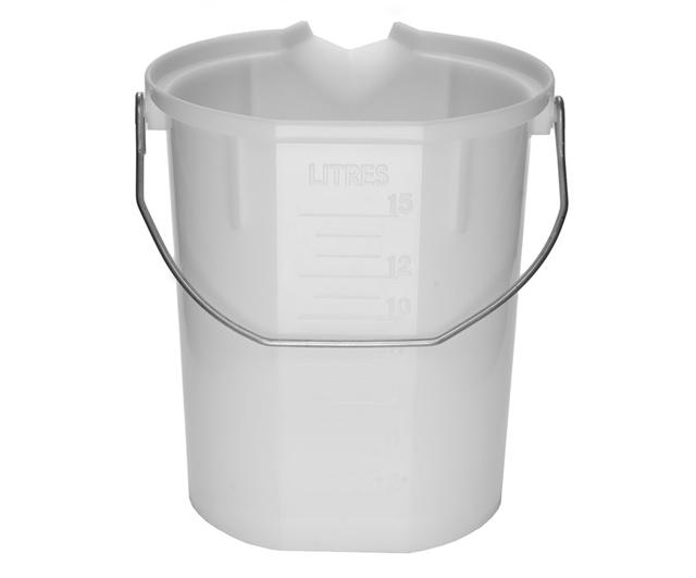 PourMaxx Bucket 15L|Fjord PourMaxx™| Barnco