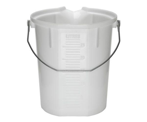 PourMaxx™ Bucket 25L|Fjord PourMaxx™|Barnco