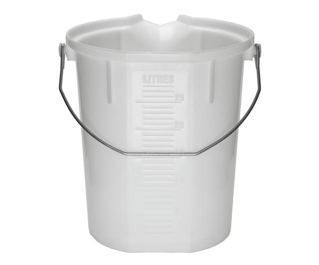 PourMaxx™ Bucket 25L|Fjord PourMaxx™| Barnco