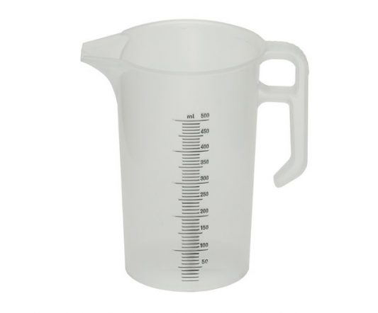 PourMaxx™ Jug 500ml