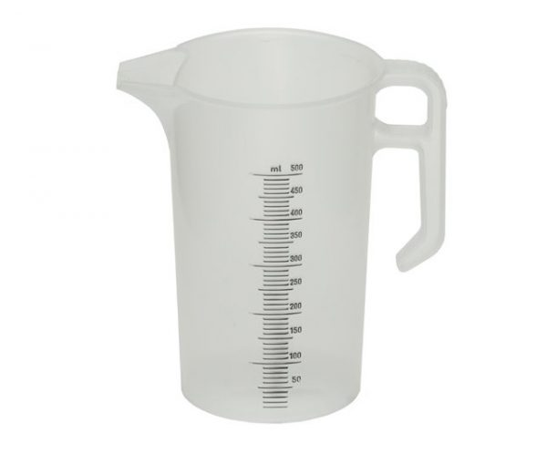 PourMaxx™ Jug 500ml|Clearance Bucket|Barnco