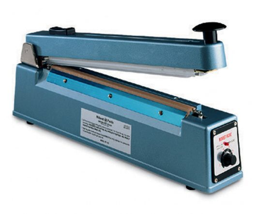 Impulse Bench-Top Sealer 400mm|Heat Sealers|Barnco
