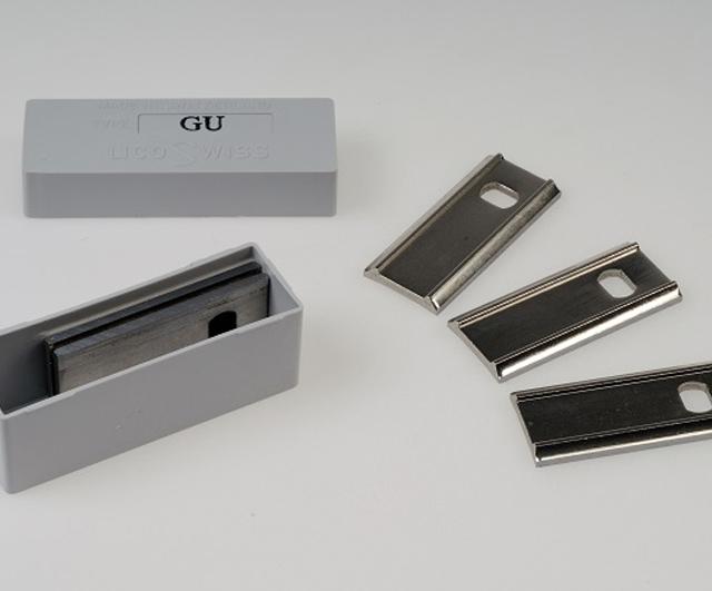 Lico Swiss GU160 Inserts (pkt 5)|Unger GU160| Barnco