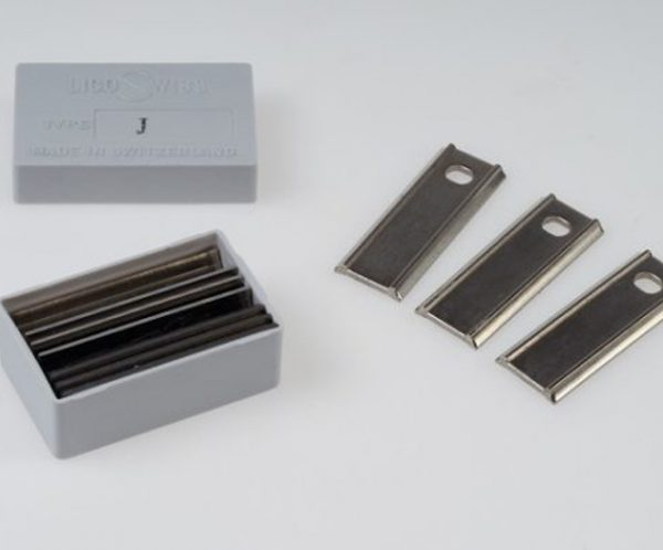 Lico Swiss F150/J150 Inserts (pkt 10)|Unger F150|Barnco