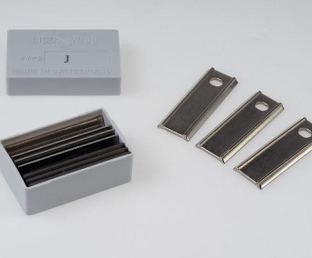 Lico Swiss F150/J150 Inserts (pkt 10)|Unger F150| Barnco